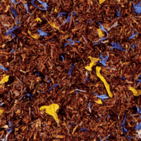 Rouge Passion Thé Rooibos Saveur Fruit de la Passion