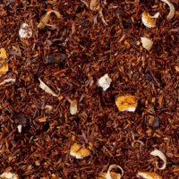 Orange Chocolat Thé Rooibos Saveur Orange Chocolat