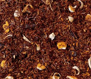 Orange Chocolat Thé Rooibos Saveur Orange Chocolat