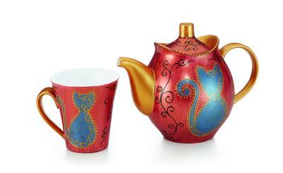 Derya - Mugs