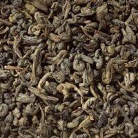 thé vert de java