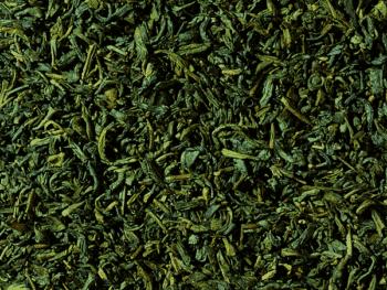 thé vert tower of china