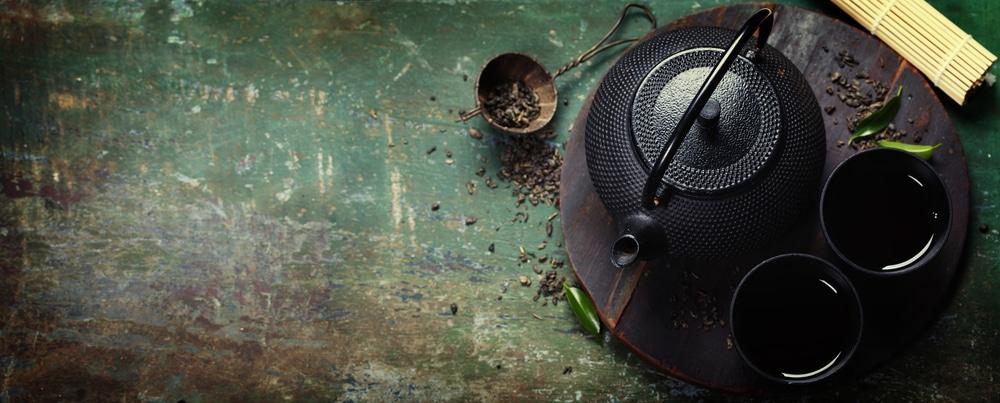 Thés artisanaux à Brest - Sainthé - Thés verts, noirs, blancs, Oolang, Rooibos, Tisanes, Infusions et accessoires pour le thé.
