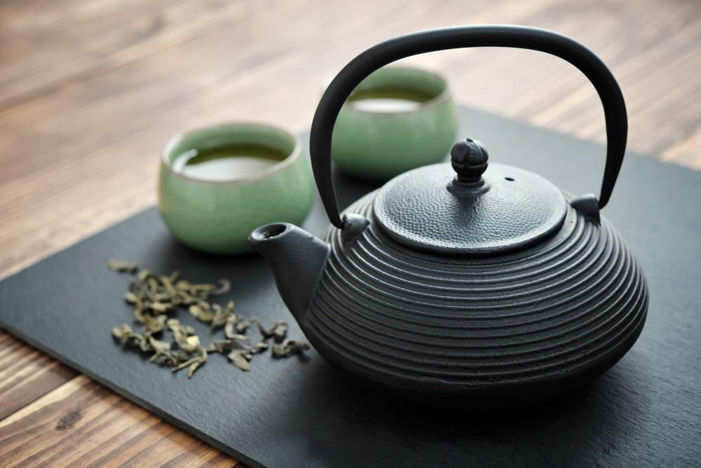 Thés artisanaux à Le Havre - Sainthé - Thés verts, noirs, blancs, Oolang, Rooibos, Tisanes, Infusions et accessoires pour le thé.